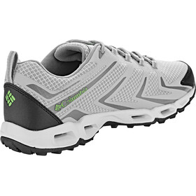 Columbia Ventrailia 3 Low Outdry Zapatillas Hombre, steam/nuclear